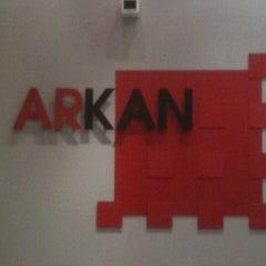 Photo taken at Аркан by Евгения Ш. on 5/16/2014