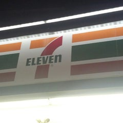 Photo taken at 7-Eleven by Rachel M. on 8/2/2013