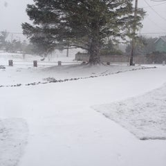 Photo taken at Surf Pines by Doug A. on 2/7/2014