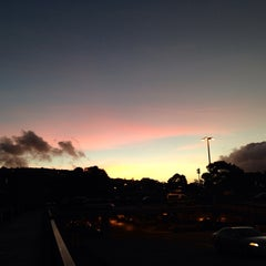 Photo taken at Zone 20 Parking Structure by Carol K. on 12/12/2013