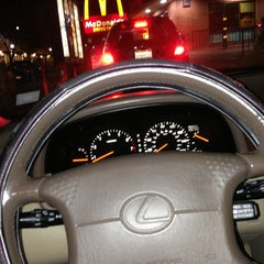 Photo taken at McDonald's by THERICHGIRLLIFE on 1/13/2013