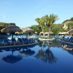 Photo taken at Hotel Allegro Papagayo by Mish E. on 7/14/2013