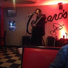 Photo taken at Gennaro's by anne f. on 4/13/2014