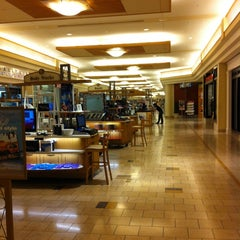 Photo taken at The Galleria by Mário M. on 9/27/2012