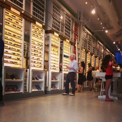 Photo taken at Warby Parker - Puck Store by Corby F. on 8/29/2014