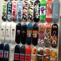 Photo taken at Supreme NY by Jamie L. on 12/28/2012