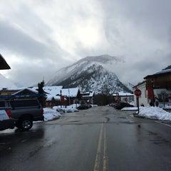 Photo taken at Town of Leavenworth by Rodrigo B. on 1/29/2016
