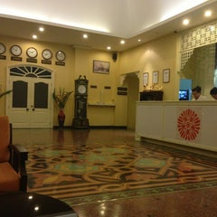 Photo taken at Front Village Hotel Phuket by Ирина on 10/17/2013