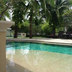 Photo taken at Front Village Hotel Phuket by Ирина on 10/18/2013