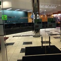 Photo taken at TD Bank by Melissa Teyu L. on 2/17/2014