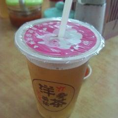 Photo taken at Serdang Duck Ong Restaurant by SernEu L. on 1/15/2014