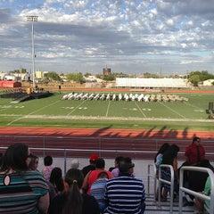 Photo taken at Maricopa, AZ by Gorgeous11 on 5/21/2014