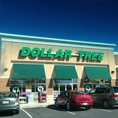Photo taken at Dollar Tree by Ronda H. on 9/6/2013