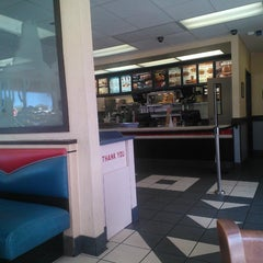 Photo taken at Arby's by pirooz p. on 5/24/2014