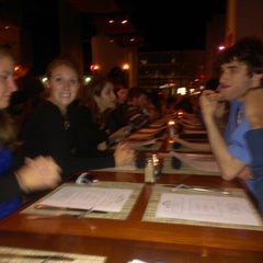 Photo taken at Mission Grill by Keith H. on 12/7/2012