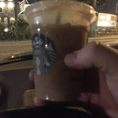 Photo taken at Starbucks by Will G. on 1/20/2016