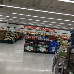 Photo taken at WinCo Foods by Will G. on 5/16/2016