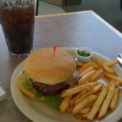 Photo taken at Reata Grill by Fred C. on 9/23/2012