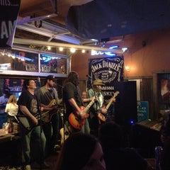 Photo taken at Winner's Bar & Grill by JJ K. on 2/28/2012
