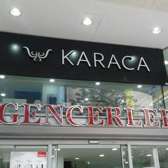 Photo taken at Gencerler by Tuğba L. on 7/10/2015