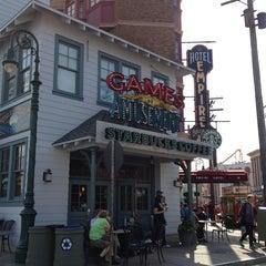 Photo taken at Louie's Italian Restaurant by Leila S. on 1/20/2013