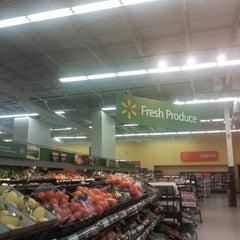 Photo taken at Walmart Supercenter by Prakash P. on 12/8/2012