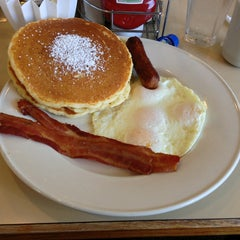 Photo taken at Annie's Pancake House by Tom T. on 7/20/2013