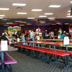 Photo taken at Peter Piper Pizza by David G. on 8/2/2014