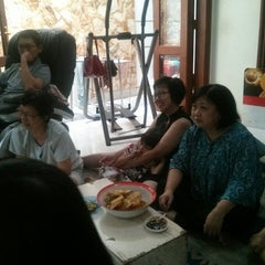 Photo taken at Dukuh Kupang by Vincent J. on 1/26/2014