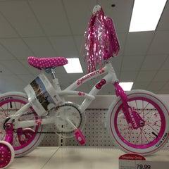 Photo taken at Target by Wendy B. on 12/15/2013