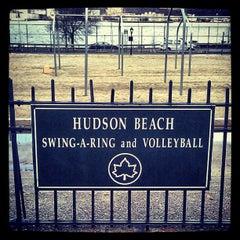 Photo taken at Hudson Beach by chris a. on 1/31/2013
