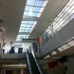 Photo taken at BoaVista Shopping by Fabíola Regina K. on 7/17/2013