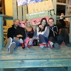 Photo taken at WaiTiki Retro Tiki Lounge by Ashley C. on 3/22/2013