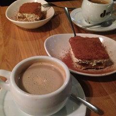 Photo taken at Cavalli Cafe by Jenny M. on 12/1/2014