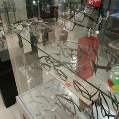 Photo taken at George Optical by Rowie L. on 1/22/2013