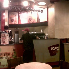 Photo taken at KFC / KFC Coffee by adi j. on 2/2/2013