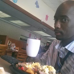 Photo taken at Denny's by Master A. on 7/6/2014