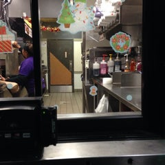 Photo taken at Jack in the Box by John G. on 12/13/2013