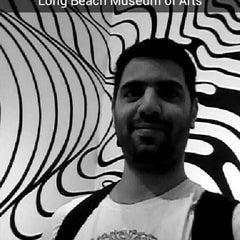 Photo taken at Long Beach Museum of Art by Stefan K. on 6/28/2015