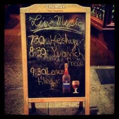 Photo taken at Caffe Vivaldi by Hesh M. on 1/2/2013