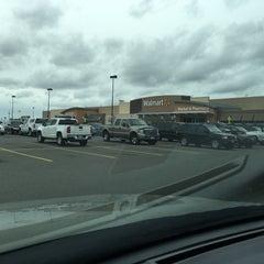 Photo taken at Walmart Supercenter by Matthew K. on 11/12/2015