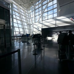 Photo taken at John F. Kennedy International Airport (JFK) by Timothy M. D. on 11/20/2013
