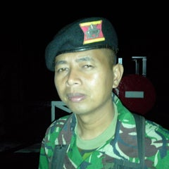 Photo taken at Pusat Pendidikan Kavaleri (PUSDIKKAV) by Eko S. on 10/23/2013