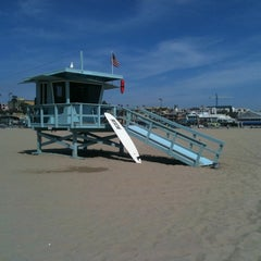 Photo taken at City of Santa Monica by Dunia C. on 5/4/2013