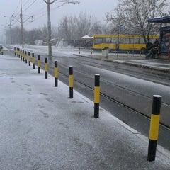 Photo taken at Trošarina by Kiki Ѕ. on 1/25/2013