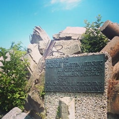 Photo taken at Birkenkopf by Artem K. on 6/22/2014