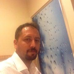 Photo taken at Yenibosna Hotel by Serdar K. on 7/15/2015