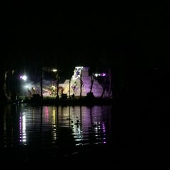 Photo taken at La Llorona En Xochimilco by Alejandrina on 11/21/2015