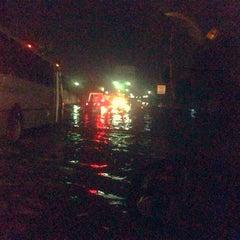 Photo taken at San Pedro Xalostoc by Eduardo H. on 6/12/2014