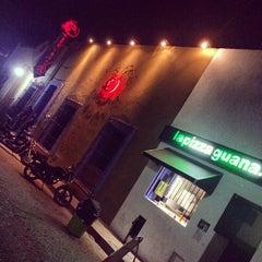 Photo taken at Café Iguana by Pinche P. on 1/17/2014